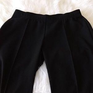 Croft & Barrow Pleated Dress Pants